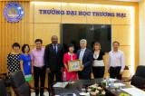 L'UQTR au Vietnam: trois nouveaux projets de collaboration prennent vie