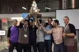 Les étudiants de l'UQTR se démarquent au Startup Weekend Shawinigan