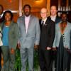 Une visite du Gabon à l'UQTR