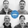 Les Patriotes de l'UQTR et le garage Jean Bureau en soutien à la Fondation Movember