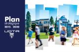 Lancement du Plan stratégique UQTR 2015-2020