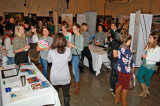 Plus de 200 participants à la Journée Carrière en éducation