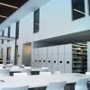 Découvrez la bibliothèque du nouveau campus de l'UQTR à Drummondville