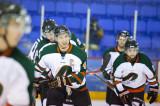 Hockey: Les Patriotes en action vendredi