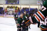 Hockey: Les Patriotes reçoivent les Ridgebacks samedi