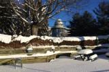Bonne rentrée hivernale à l'UQTR!