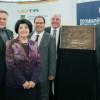 Le campus de l'UQTR à Drummondville officiellement ouvert