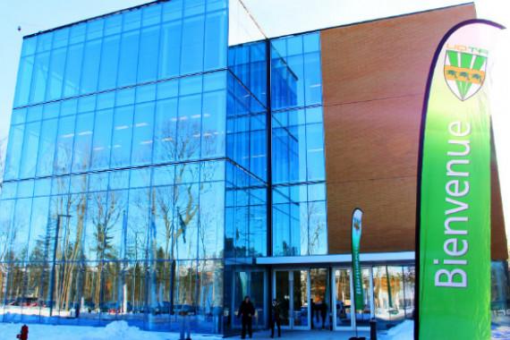 Journée portes ouvertes au campus de Drummondville le 16 novembre