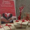 Seul à la St-Valentin? Trouvez un compagnon à la bibliothèque!