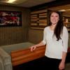 Vickie Pepin: Persévérer pour donner l'exemple
