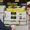 Vivez l'expérience du 23e Concours d'affiches scientifiques de l'UQTR