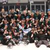 Fin de saison pour les Patriotes en hockey, volleyball, soccer et cheerleading