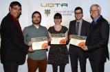 Nouveau record de participation au 23e Concours d'affiches scientifiques