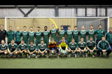 Les équipes de soccer féminin et masculin accèdent au calendrier des éliminatoires
