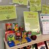 La bibliothèque Roy-Denommé et Le Bon Camarade s'associent dans le cadre du Mois de la nutrition