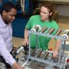L'École d'ingénierie de l'UQTR: participer au progrès de la collectivité