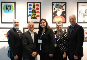 Important colloque sur les enjeux culturels au Québec