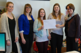 Premier mini-colloque multidisciplinaire en santé à l'UQTR