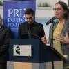 Lauréanne Daneau remporte le Prix du livre politique