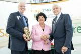 Le groupe Soucy reçoit le Prix du partenariat de l'UQTR