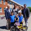 Projet Vélo: l'UQTR s'associe à l'école Sainte-Thérèse