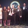 Prix BLG: Masse et Buckley nommés athlètes de l'année de SIC