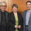 Le colloque Melancholia couronné aux Grands Prix culturels