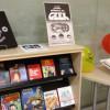 La bibliothèque Roy-Denommé célèbre la journée mondiale du geek!