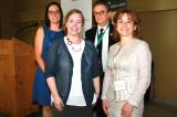 Le programme de maîtrise en orthophonie de l'UQTR fête ses 5 ans