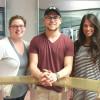 Les étudiants de l'UQTR se distinguent au colloque du Centre de recherche BioMed