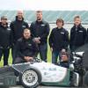 L'équipe de la Formule SAE pénalisée par les ennuis mécaniques au Michigan