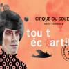 Dates supplémentaires : promotion pour le Cirque du Soleil à Trois-Rivières