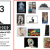 Galerie R3: Exposition «Alexandrian Artists – Egypt»