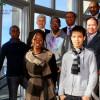 L'UQTR accueille cinq boursiers de haut niveau