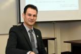 Mohamed Habibi obtient le prix de la meilleure thèse de l'UQTR en sciences naturelles, santé et génie