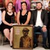 Deux diplômées de l'UQTR honorées à la Soirée des Chamberland