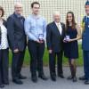 Marie-Laurence Audet et Kevin Brasseur obtiennent la Médaille du Lieutenant-gouverneur pour la jeunesse