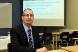 Mbarek El Bounjimi a soutenu sa thèse de doctorat en ingénierie