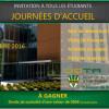Campus de l'UQTR à Drummondville: journées d'accueil les 7 et 8 septembre prochain