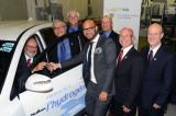 Québec investit 200 000 $ à l'Institut de recherche sur l'hydrogène de l'UQTR