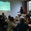 L'UQTR collabore avec l'Institut Périmètre pour la formation des professeurs de cégep en physique