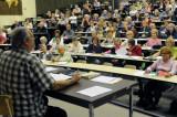 Université du troisième âge: journée d'admission le 30 août