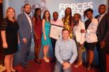 Félicitations à nos finalistes au Gala Forces Avenir
