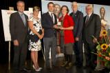 Le professeur Sébastien Hains honoré au gala du Prix Hippocrate