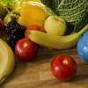 Des choix alimentaires remplis d'énergie