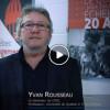 Reportage sur les travaux de recherche en histoire du professeur Yvan Rousseau