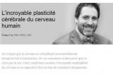 Le professeur Philippe Fait montera sur la scène de TEDxQuébec