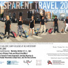 Exposition «Voyage transparent» à New York