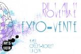 Expo-vente des arts