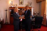 La mission de l'UQTR à Antananarivo débute sur une bonne note
